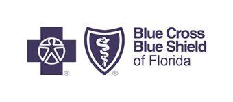 Blue Cross & Blue Shield of Florida logo