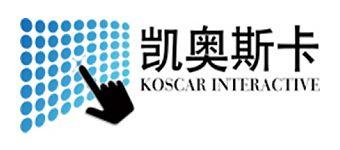 Koscar Interactive logo